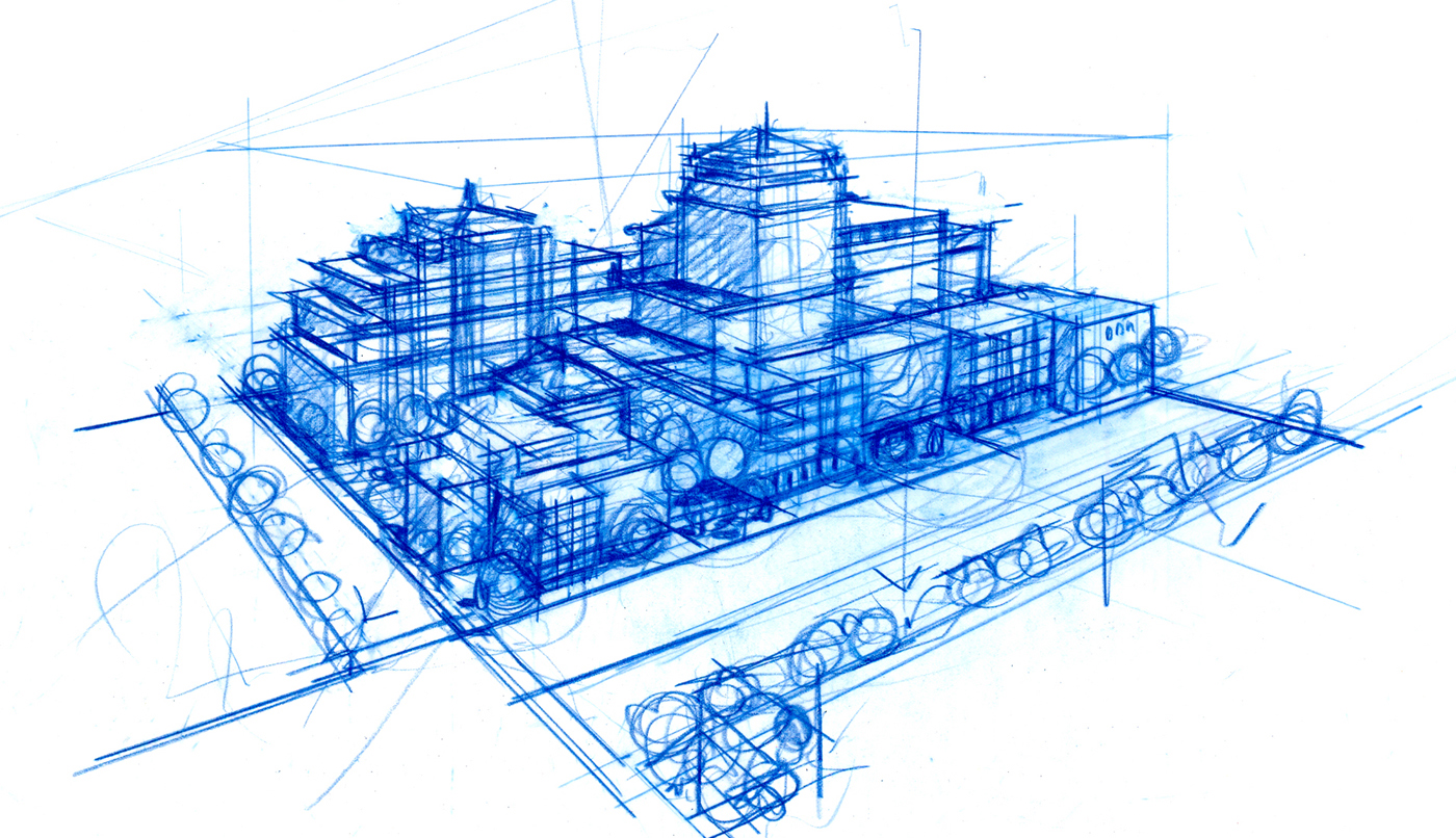 Sketch_block perspective