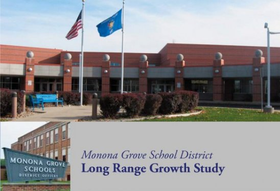 Monona Grove School District Study