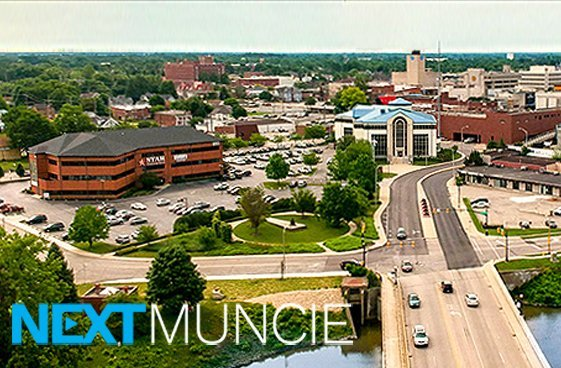Next Muncie Central City Redevelopment