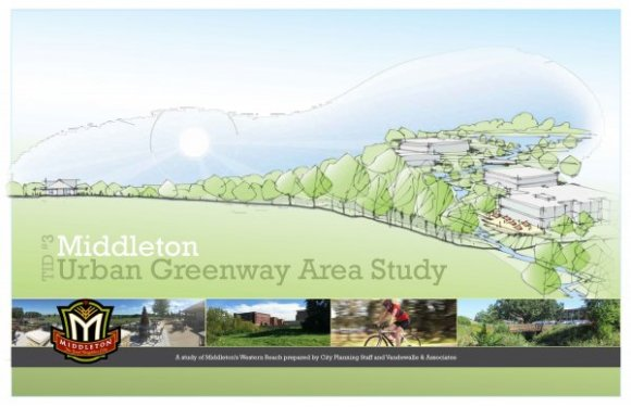 Middleton Urban Greenway Study