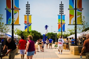 RiverLoop Arts Festival 2012