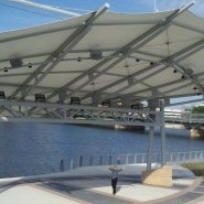 Waterloo Riverloop Amphitheater grand opening: part of a riverfront and downtown transformation