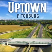 Fitchburg announces Uptown, a new urban business district with direct connections to Downtown Madison