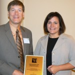 City of Sturgeon Bay and Vandewalle & Associates receive Wi-APA award