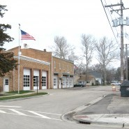 East Dundee, Illinois looks at a complete downtown revitalization effort