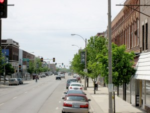 downtown streator
