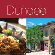 East Dundee has an appetite for culinary enterprise