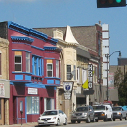 Racine to begin study of Uptown