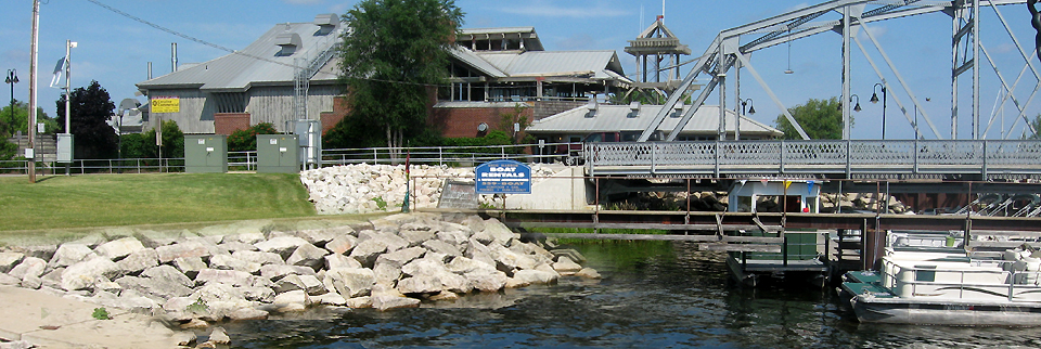 Sturgeon Bay West Waterfront