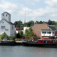 Sturgeon Bay West Waterfront Plan Open House