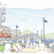 Monona moves forward on a multi-million dollar waterfront redevelopment project