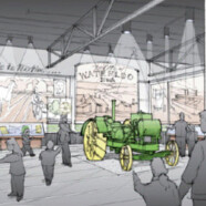 John Deere Tractor & Engine Museum opens doors December 2nd