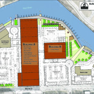 Construction on Machinery Row could begin this summer
