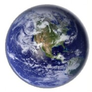 Happy Earth Day–let's keep this ball rolling!