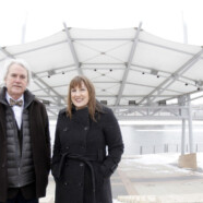 "Vandewalle team expertise ""brings a consistent focus"" to Waterloo transformation"