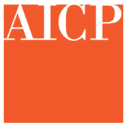 Announcing new certifications: Dan Johns, AICP; and Jackie Mich, AICP