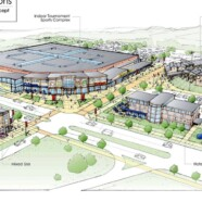 Franklin approves Ballpark Commons financing