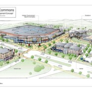 Franklin's Ballpark Commons project rounds second, heads for third