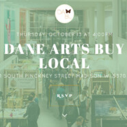 Dane Arts Buy Local Night Market is back!