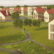 Fox Point advances project that includes empty-nester housing