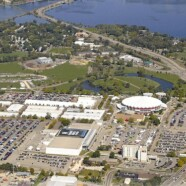 Alliant Center oversight committee reviews consultant study