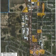 Village of Oregon plans to expand TID