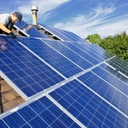 Wisconsin's solar industry jobs grew 45% in 2016
