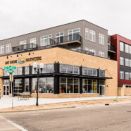 Bay Lofts are where the action is in Sturgeon Bay
