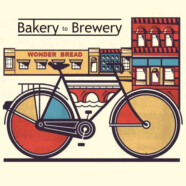 May 7 is the Bakery to Brewery Ride in Waterloo