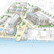 Down by the River: Steps closer to a new walkable, urban riverfront hub for Monona