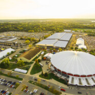 "Editorial urges Dane County to ""think big"" about Alliant Energy Center Redevelopment"
