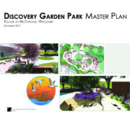 New design for Discovery Garden Park in McFarland adds more natural play options
