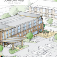 Downtown Hartford will see its newest urban hotel opening in June