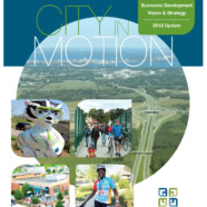 Forward Fitchburg 2018 City in Motion document update complete