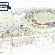 "Franklin's new Ballpark Commons signs naming rights deal for ""Routine Field,"" home to the Milwaukee Milkmen"
