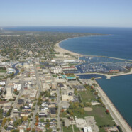 Developer money streams into the Racine area