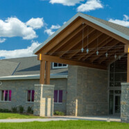 New St. Matthews School opens in Oconomowoc