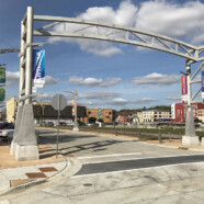 """Janesville officially reopens River Street as its new """"festival street"""""""