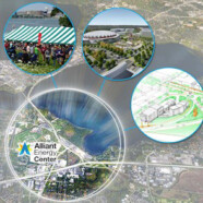 Alliant Energy Center Master Plan Committee unveils draft District Vision and Strategy Oct 15