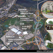 Alliant Energy Center Campus Master Plan and Destination District Vision & Strategy drafts unveiled