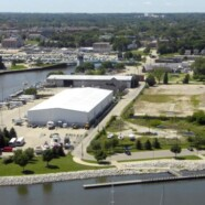 Major developer in the Milwaukee Bucks arena project secures option for Racine Harborside