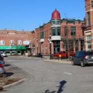 Stevens point asks the public for input on the future of downtown