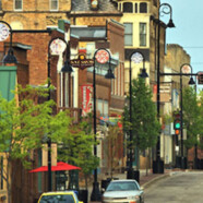 Carrollton Square Initiative travels to Mt. Horeb, Wisconsin to see redevelopment in action