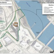 Waterloo considering design of new downtown marina