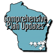 Comprehensive Plan Updates in Wisconsin