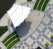 V&A drone services offer imagery, analysis, visualization and more