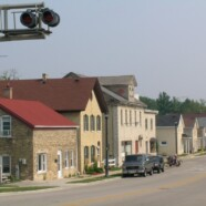 Slinger announces priority projects and facade improvement program