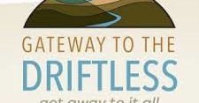 Gateway to The Driftless awarded state tourism grant