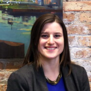 Congratulate Jackie Mich on her promotion to Senior Associate!
