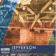Jefferson adopts Comprehensive Plan 2040